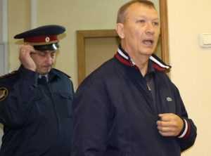 На суде бывший брянский губернатор Денин отрекся от «Снежки»