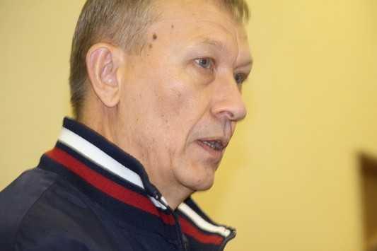 Суд продлил арест бывшего брянского губернатора Денина до 18 декабря