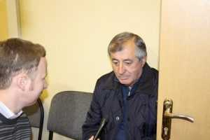 В суде  бывшего брянского губернатора Денина поддержали Папян и Тюлин