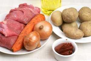 Картофель и мясо укрепили брянское сельское хозяйство