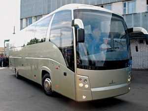 Донецк и Брянск связали автобусным маршрутом