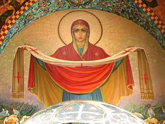 Праздник Покрова в Брянске отметят обрядами и гаданиями