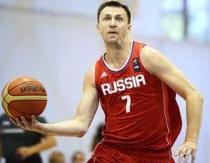 Брянский баскетболист Фридзон: Обидно, что не поеду на Олимпиаду