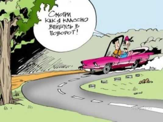 Начались поиски таинственного водителя, сбившего в Брянске светофор