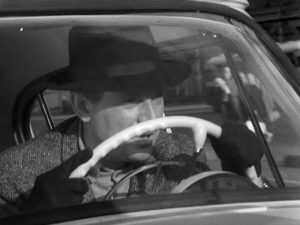 Брянский бомж украл четыре автомобиля