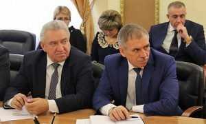 Власти проверят налоговую отдачу брянских гипермаркетов и гостиниц