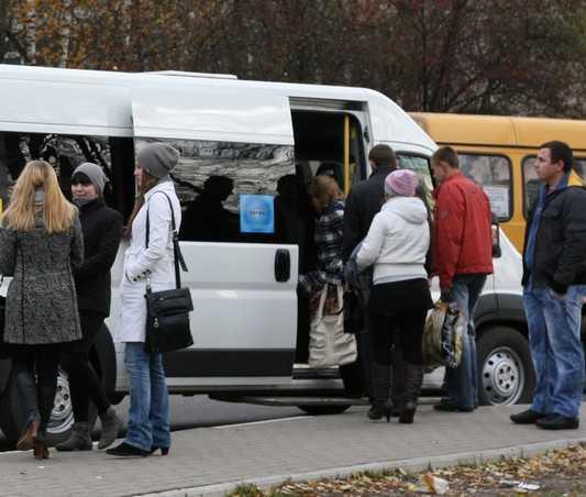 Брянские маршрутчики потребовали повышения цены проезда до 20 рублей