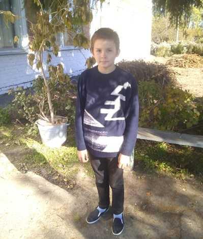 Брянский пятиклассник спас тонувшего мальчика