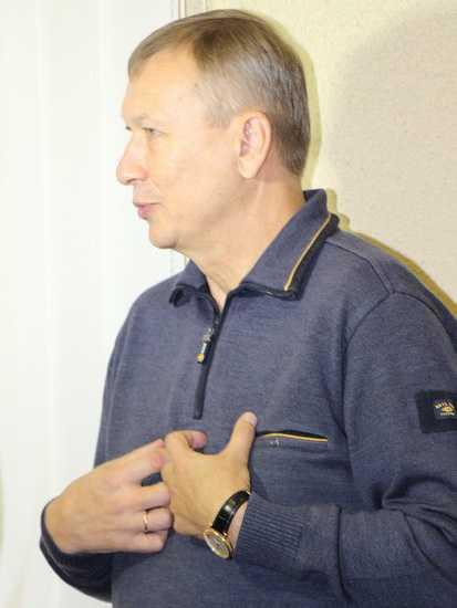 Свидетель по делу Денина поднял бунт и обратился к прокурору