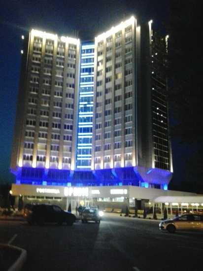 Правила проживания в брянских гостиницах изменятся