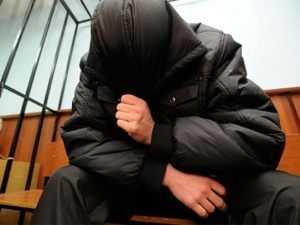 Напавшего на троих братьев убийцу брянский суд отправил в колонию