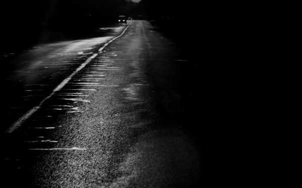 На брянской трассе «ВАЗ» задавил насмерть лежавшего мужчину