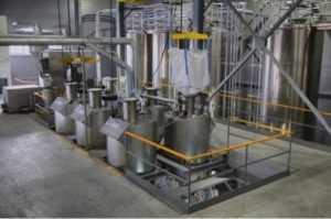 Брянское нанопроизводство получит от министерства 299 миллионов