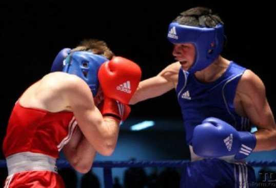Брянские боксёры привезли медали с международного турнира
