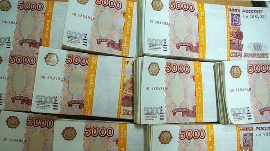 Налоговики потребовали с брянцев 360 миллионов подати