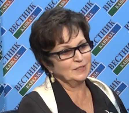 Брянский сенатор обвинила американцев в дискриминации детей и женщин