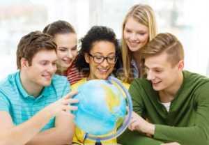 Брянцы напишут первый географический диктант