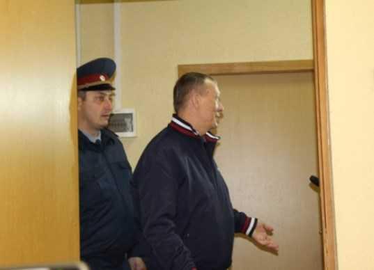 Суд по делу Денина допросил счетовода и рассмотрел документы