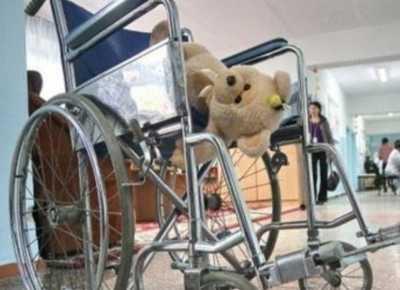 Брянские власти изменят отношение к  детям-инвалидам