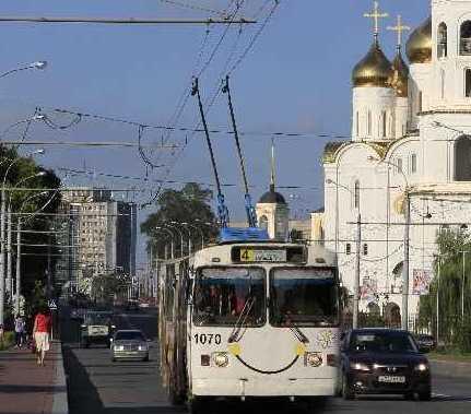 Власти Брянска объявили о повышении цены на проезд в городском транспорте