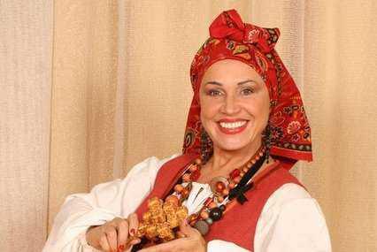 Надежда Бабкина захворала и не приедет в Брянск
