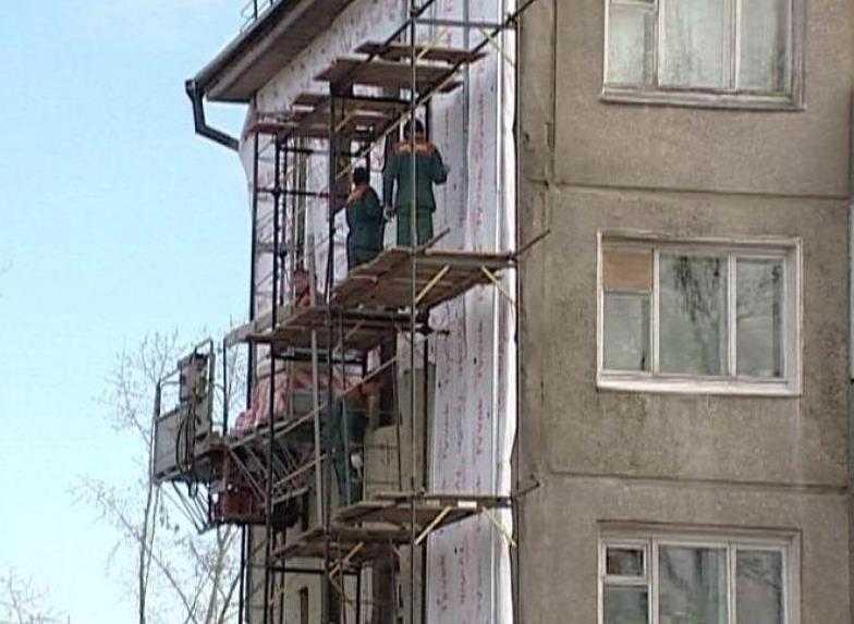 В Брянске дома после ремонта потребовали нового ремонта
