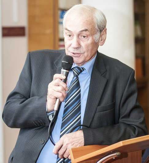 Генерал Ивашов рассказал в Брянске о грядущих катастрофах и надеждах