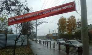 От главного пристава потребовали вернуть Брянску гидропарк