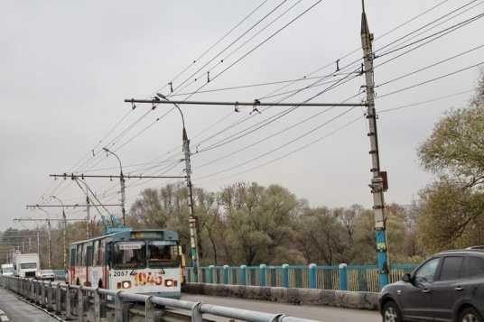 В Брянске на две ночи закроют движение по Первомайскому мосту
