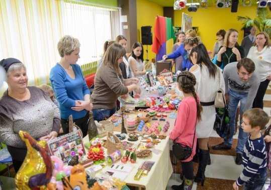 В Брянске собрали 73 тысячи рублей для 5-летней Ангелины