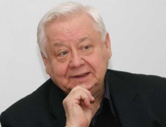 Олег Табаков ищет актёрские таланты среди брянских подростков