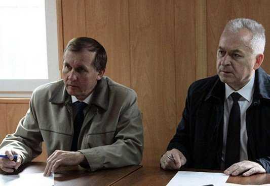 Градоначальник Брянска Вячеслав Тулупов ушел в отставку