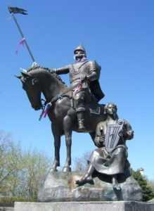 Брянск прекратил бессмысленную игру в исторические города
