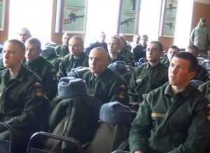 На призывном пункте в Брянске разоблачили наркоманов