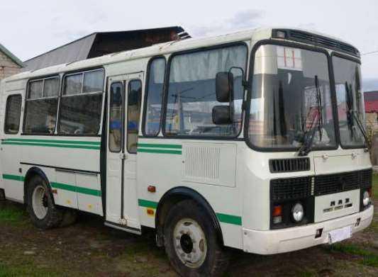 Брянского перевозчика оштрафовали за опасный автобус