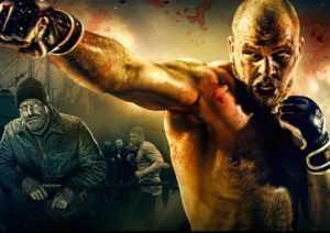 Брянские зрители увидят фильм «Воин»