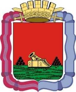 Гербу Брянска добавят корону и скрещенные мечи