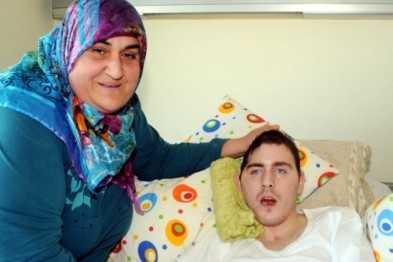 Брянская женщина заявила, что нашла в Турции пропавшего 15 лет назад сына