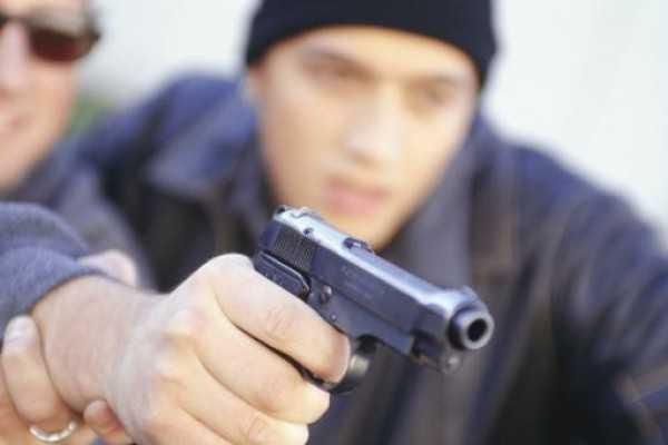 Жителя Брянской области застрелили в Пересвете