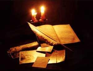 Брянские писатели отправились на «Славянские литературные дожинки»