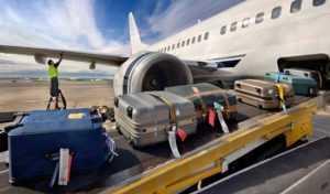 Российские туристы не смогут вылететь в Египет