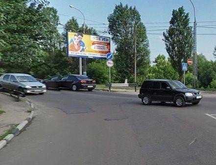 Ликвидирована «зебра» у вокзала Брянск-I