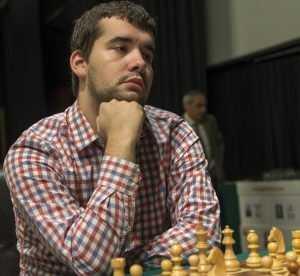 Брянский шахматист Ян Непомнящий сразится за Россию