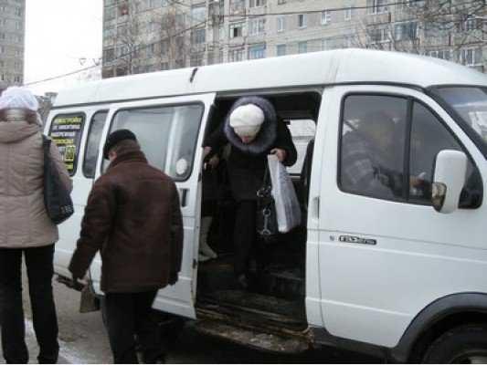 Проезд в брянских маршрутках и троллейбусах подорожал