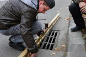 «Фронтовики» вынесут приговор брянским дорогам
