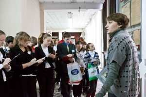 В Брянске пройдет фестиваль музеев