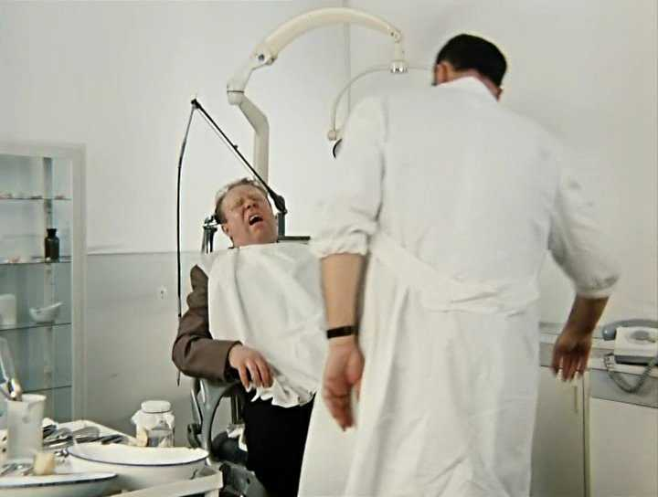 Губернатор раскрыл тайну брянской стоматологии