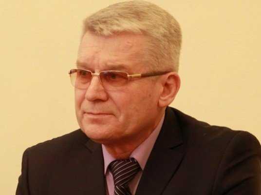 Руководитель Бежицкого района Брянска Василий Ремизов уволился
