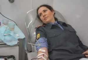 Брянцам предложили сдать кровь для пострадавших в ДТП