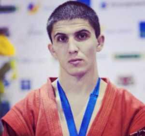 Брянский самбист выиграл всероссийский турнир по дзюдо